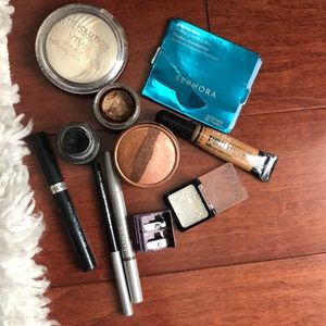 Other - Used Makeup